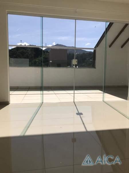 Cobertura à venda em Samambaia, Petrópolis - RJ - Foto 26