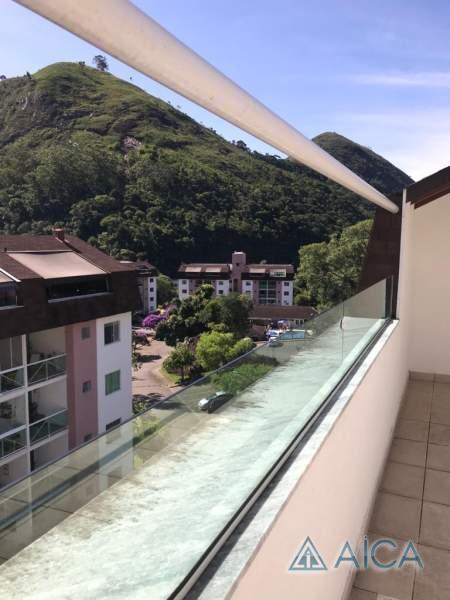 Cobertura à venda em Samambaia, Petrópolis - RJ - Foto 23
