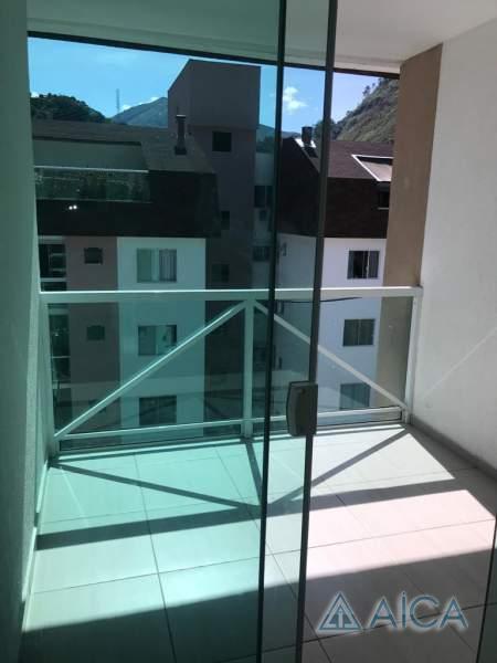 Cobertura à venda em Samambaia, Petrópolis - RJ - Foto 22