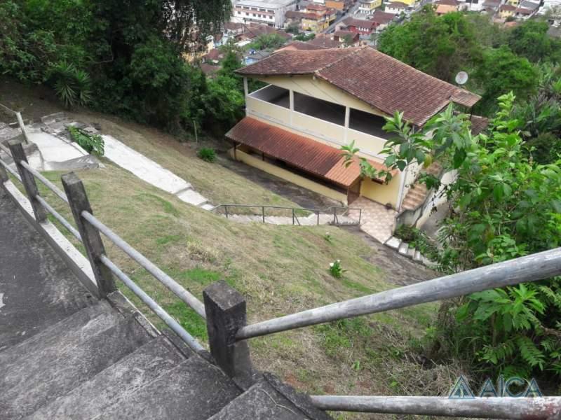 Casa à venda em Estrada da Saudade, Petrópolis - RJ - Foto 1