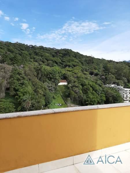 Cobertura à venda em VALPARAISO, Petrópolis - RJ - Foto 14