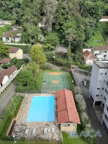 Cobertura à venda em VALPARAISO, Petrópolis - RJ - Foto 16