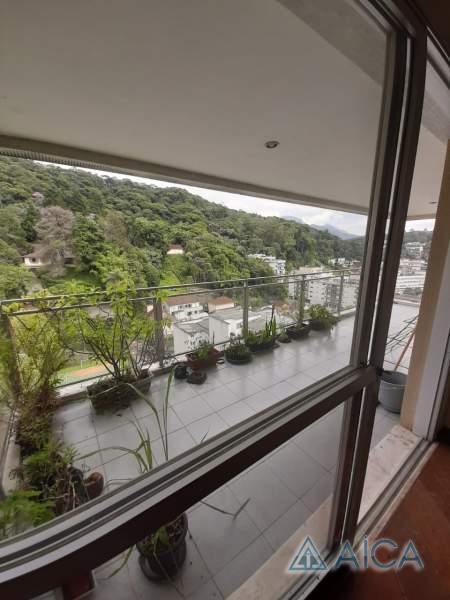 Cobertura à venda em VALPARAISO, Petrópolis - RJ - Foto 8