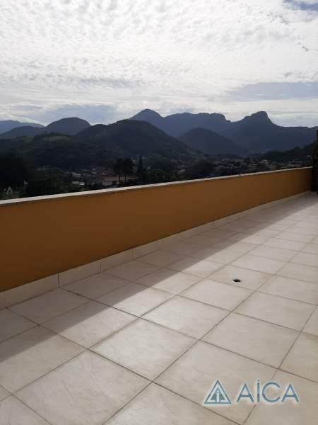 Cobertura à venda em VALPARAISO, Petrópolis - RJ - Foto 13