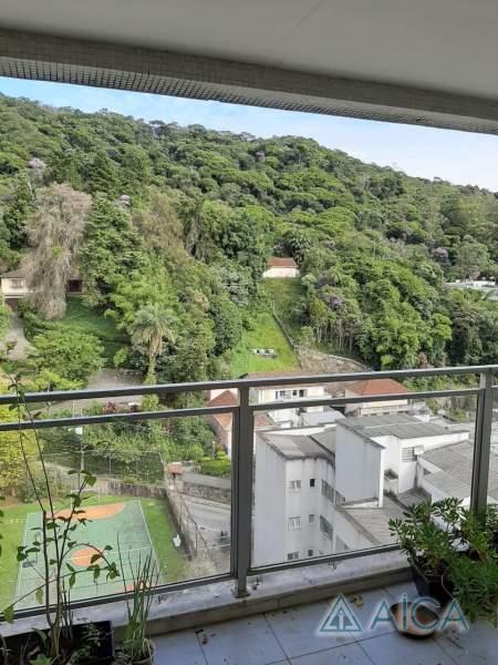 Cobertura à venda em VALPARAISO, Petrópolis - RJ - Foto 12