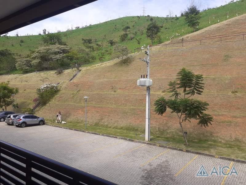 Apartamento para Alugar em Nogueira, Petrópolis - RJ - Foto 10