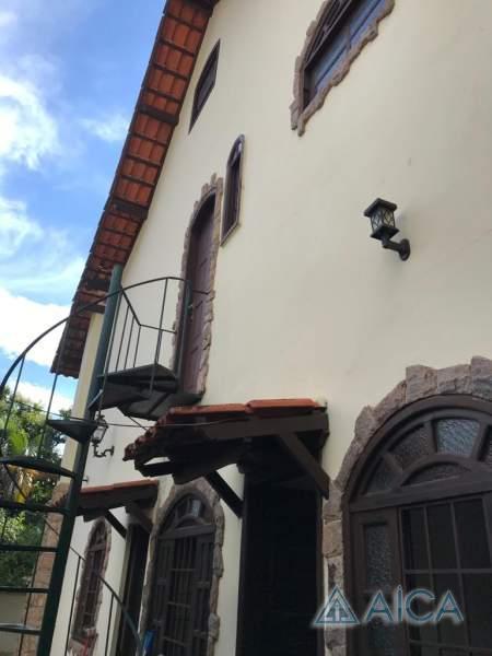 Casa à venda em Mosela, Petrópolis - RJ - Foto 24