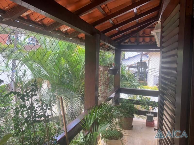 Casa à venda em Retiro, Petrópolis - RJ - Foto 19