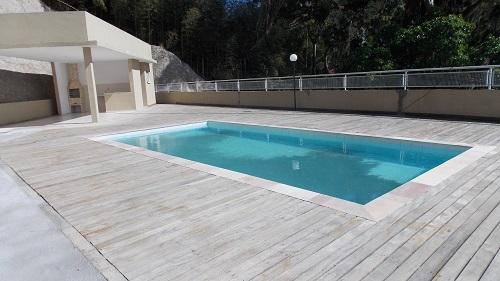 Apartamento à venda em Corrêas, Petrópolis - RJ - Foto 4
