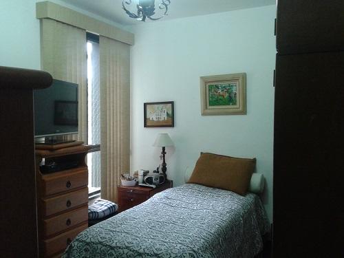 Apartamento à venda em Valparaíso, Petrópolis - RJ - Foto 4