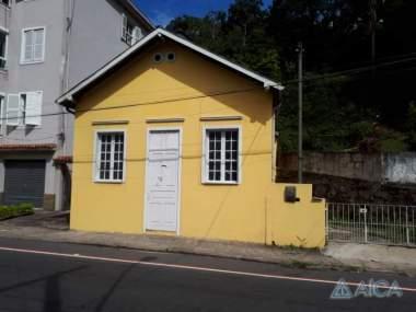 [3991] CASA - BARÃO DO RIO BRANCO - PETRÓPOLIS/RJ