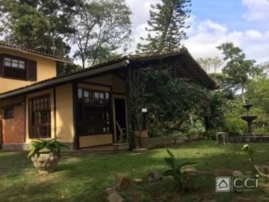 [4] Casa em Itaipava, Petrópolis/RJ