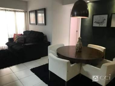 [21] Apartamento em Itaipava, Petrópolis/RJ