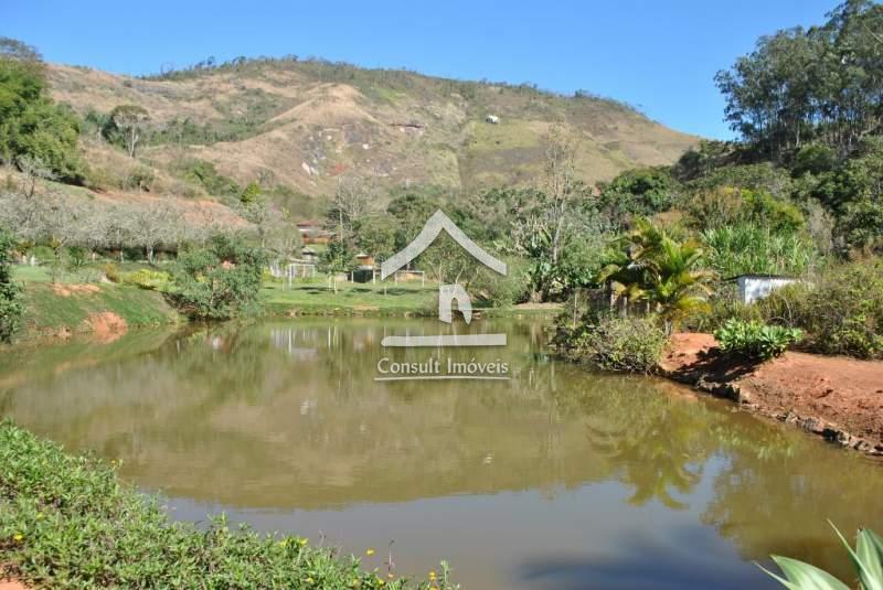 Fazenda / Sítio à venda em Secretário, Petrópolis - RJ - Foto 26