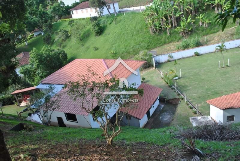 Fazenda / Sítio à venda em Fagundes, Petrópolis - RJ - Foto 4