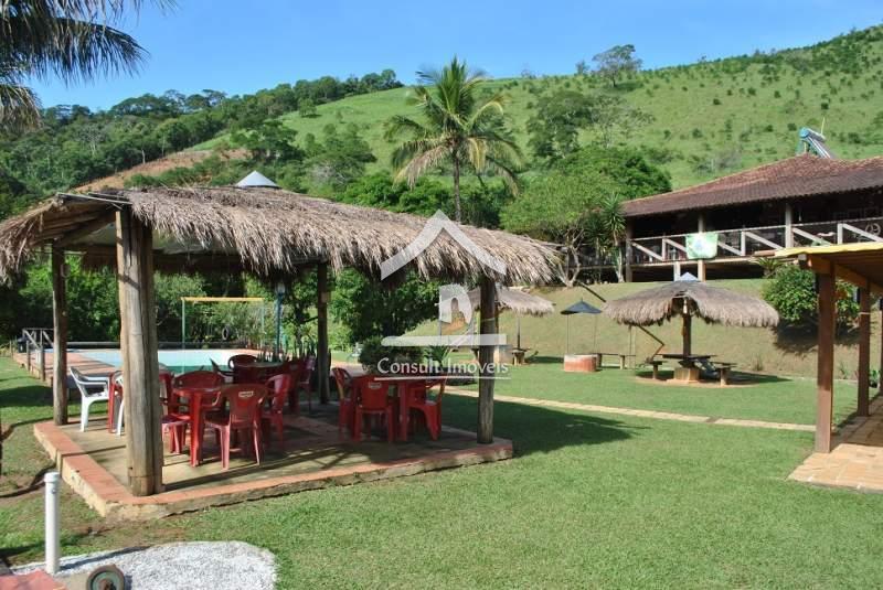 Fazenda / Sítio à venda em Fagundes, Petrópolis - RJ - Foto 12
