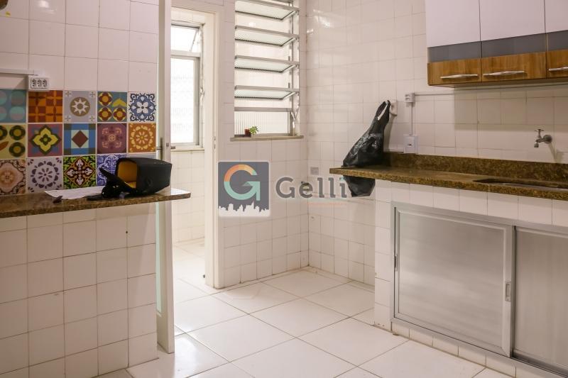 Apartamento para Alugar em Centro, Petrópolis - RJ - Foto 12