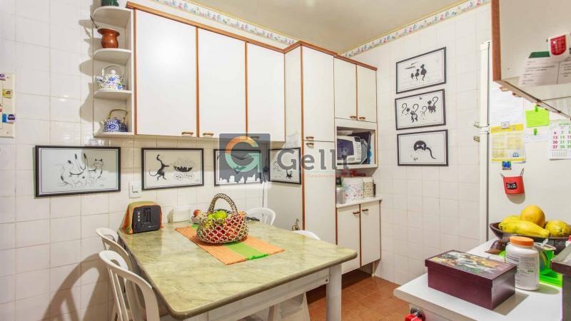 Apartamento à venda em Valparaíso, Petrópolis - RJ - Foto 9