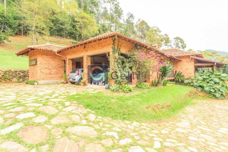 Casa à venda em Corrêas, Petrópolis - RJ - Foto 19
