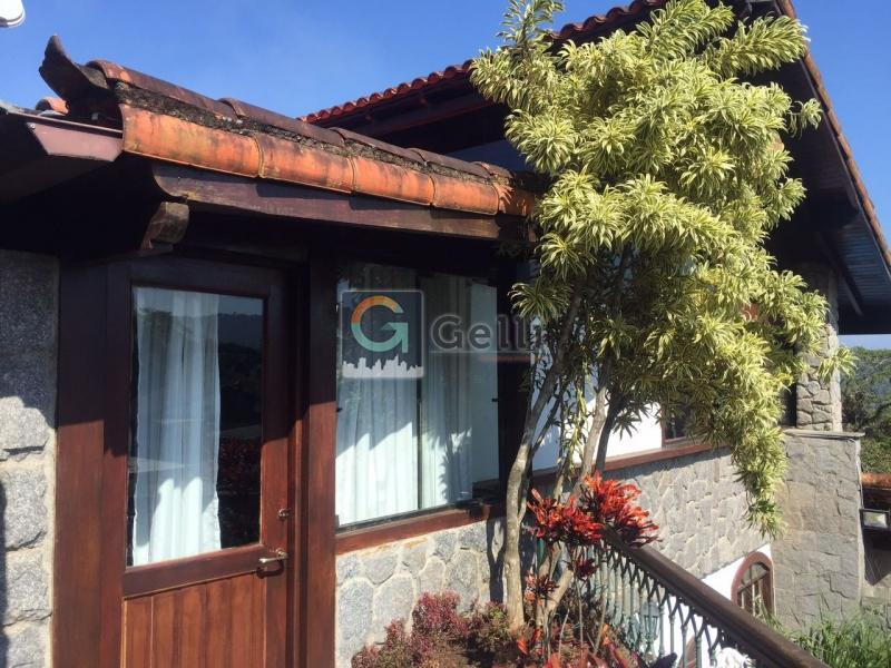 Casa à venda em Quitandinha, Petrópolis - RJ - Foto 2