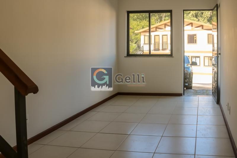 Apartamento para Alugar em Samambaia, Petrópolis - RJ - Foto 2