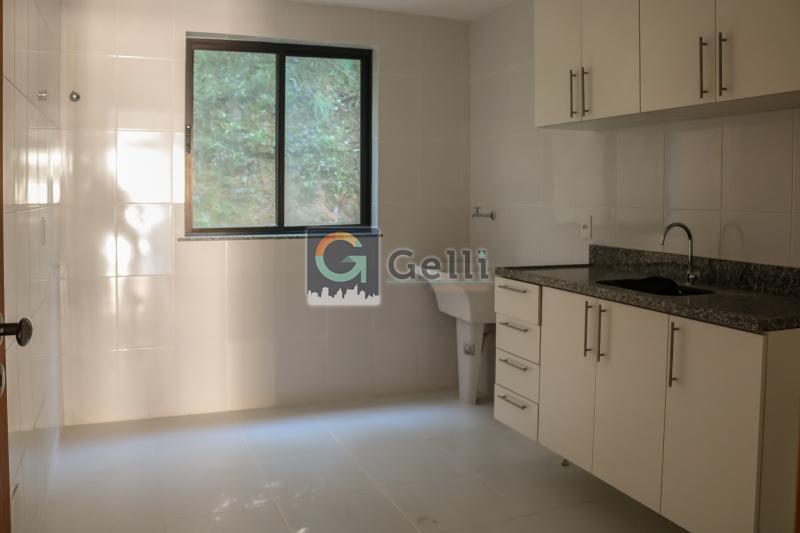 Apartamento para Alugar em Samambaia, Petrópolis - RJ - Foto 4