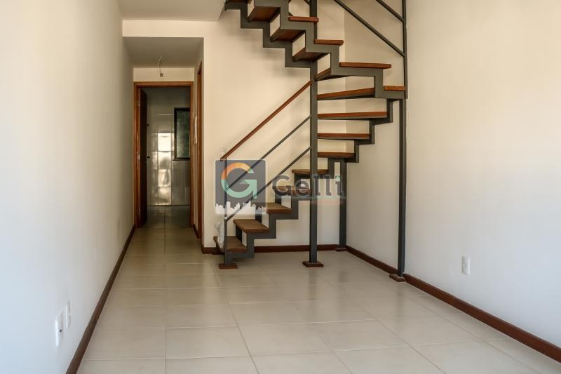 Apartamento para Alugar em Samambaia, Petrópolis - RJ - Foto 1