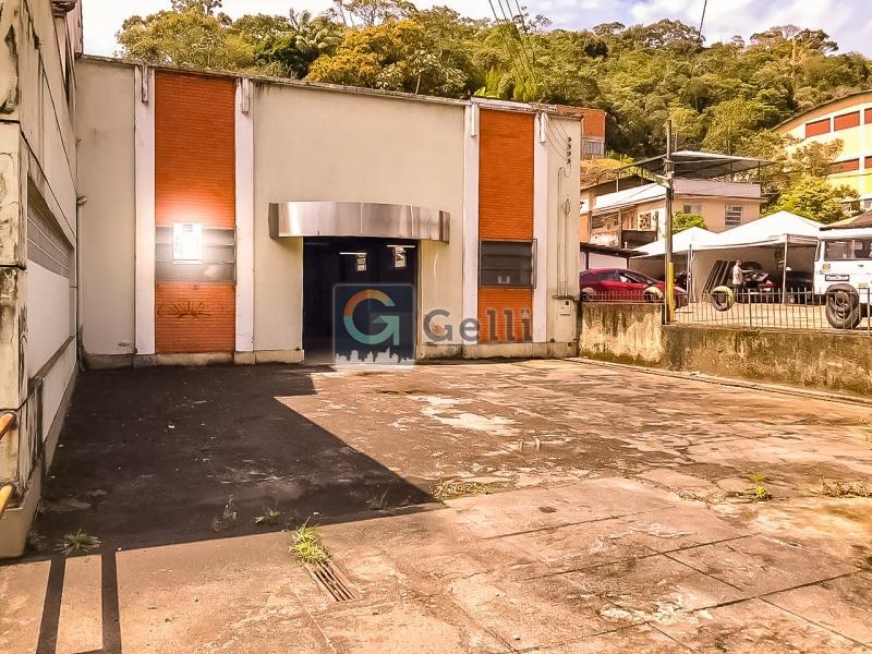 Imóvel Comercial para Alugar em Quitandinha, Petrópolis - RJ - Foto 1
