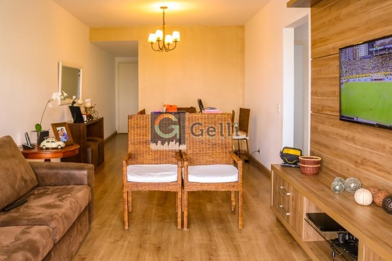 Apartamento à venda em Valparaíso, Petrópolis - RJ - Foto 18
