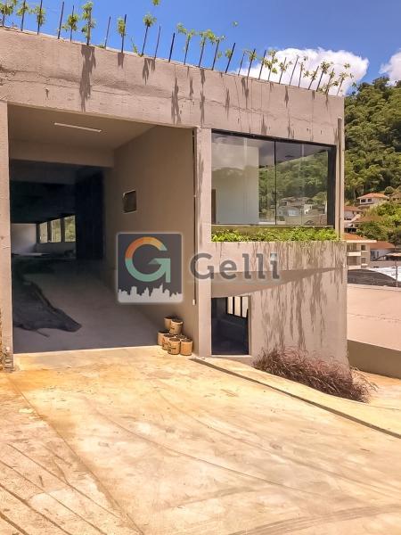 Imóvel Comercial para Alugar em Bingen, Petrópolis - RJ - Foto 2