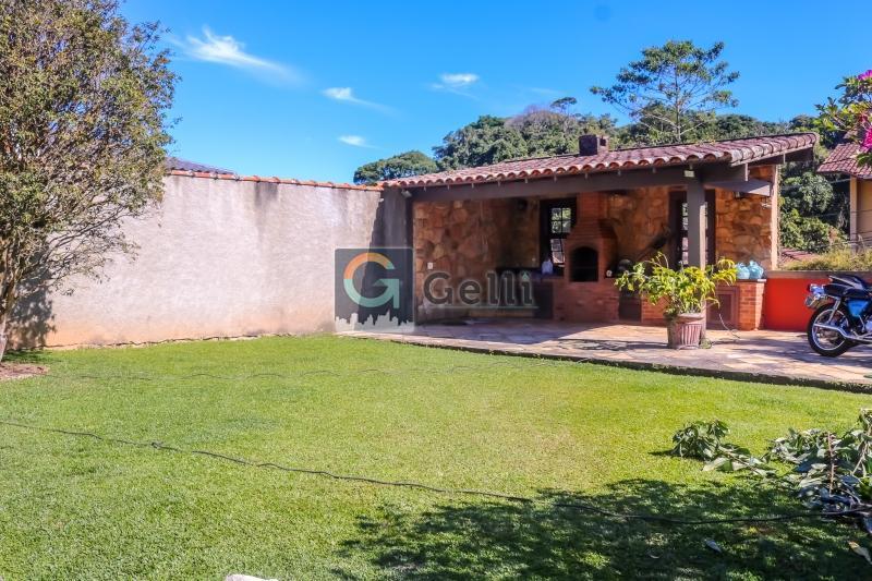 Casa à venda em São Sebastião, Petrópolis - RJ - Foto 2