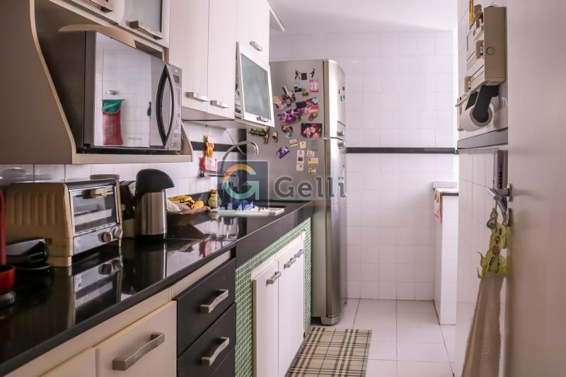Cobertura à venda em Corrêas, Petrópolis - RJ - Foto 9