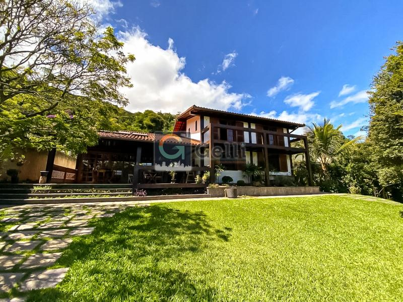 Casa à venda em Samambaia, Petrópolis - RJ - Foto 1