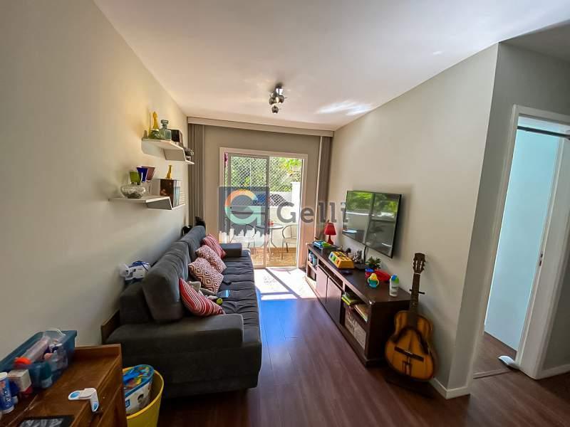 Apartamento à venda em Corrêas, Petrópolis - RJ - Foto 1