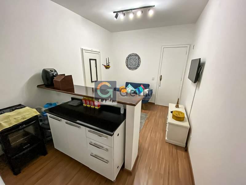 Apartamento à venda em Quissama, Petrópolis - RJ - Foto 2