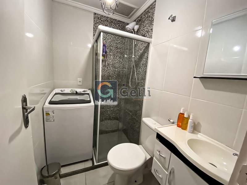 Apartamento à venda em Quissama, Petrópolis - RJ - Foto 7