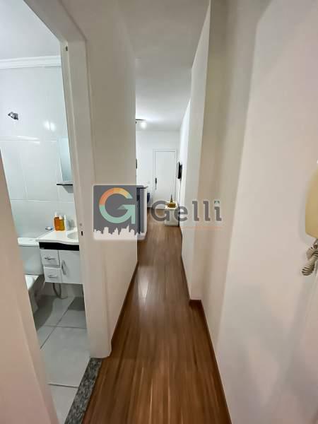 Apartamento à venda em Quissama, Petrópolis - RJ - Foto 4