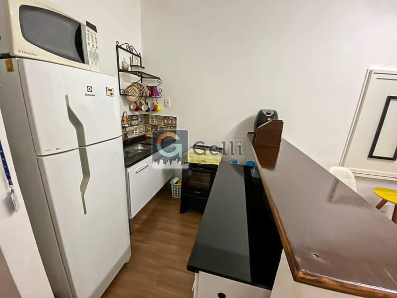 Apartamento à venda em Quissama, Petrópolis - RJ - Foto 3