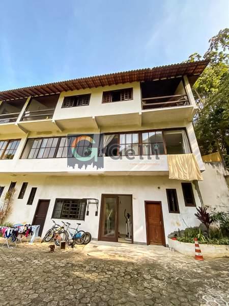Casa para Alugar  à venda em Retiro, Petrópolis - RJ - Foto 1