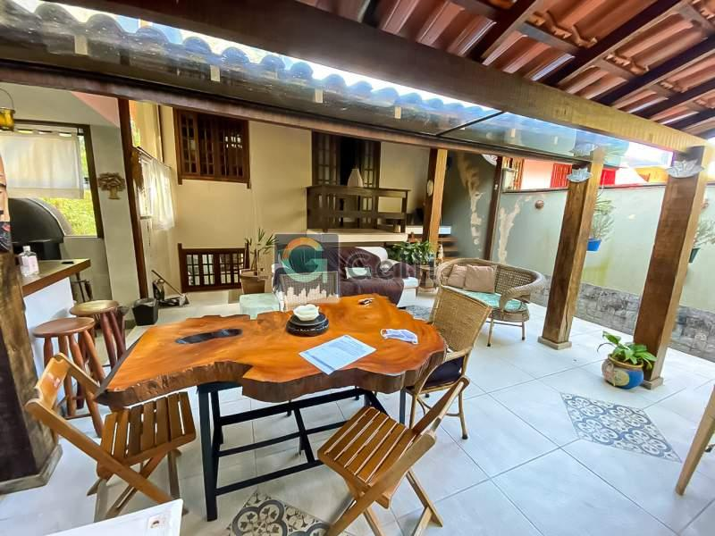Casa para Alugar  à venda em Retiro, Petrópolis - RJ - Foto 20