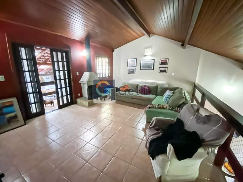 Casa para Alugar  à venda em Retiro, Petrópolis - RJ - Foto 12
