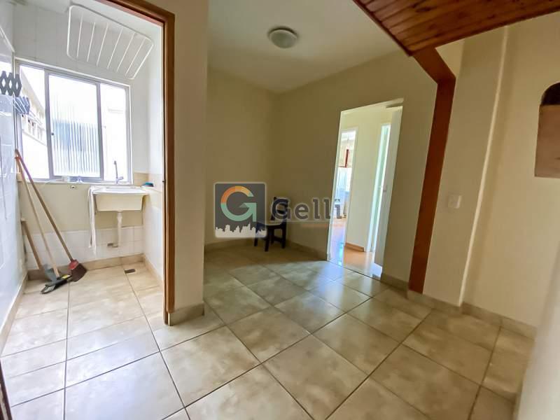 Apartamento à venda em Saldanha Marinho, Petrópolis - RJ - Foto 14