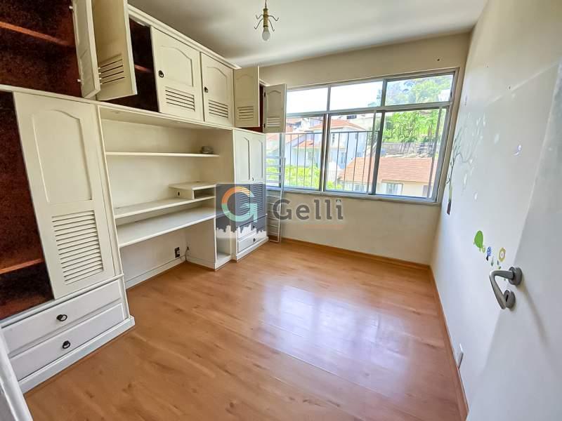 Apartamento à venda em Saldanha Marinho, Petrópolis - RJ - Foto 7