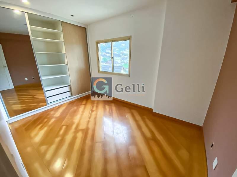 Apartamento para Alugar em Mosela, Petrópolis - RJ - Foto 4