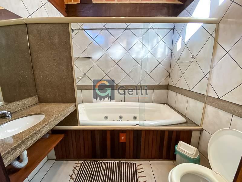 Cobertura para Alugar  à venda em Secretário, Petrópolis - RJ - Foto 11