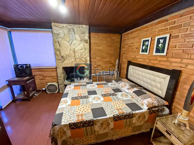 Cobertura para Alugar  à venda em Secretário, Petrópolis - RJ - Foto 13