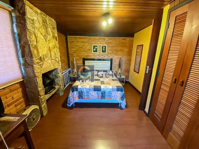 Cobertura para Alugar  à venda em Secretário, Petrópolis - RJ - Foto 14