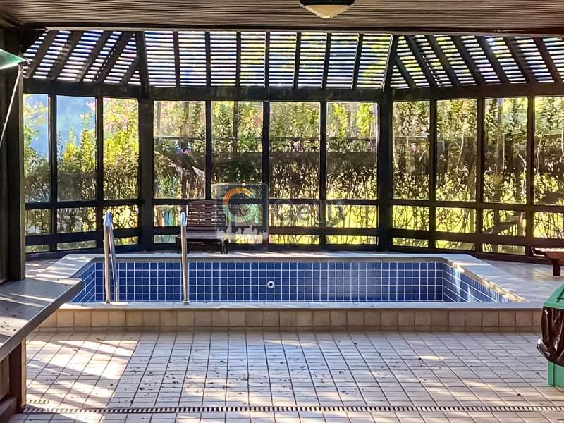 Cobertura para Alugar  à venda em Secretário, Petrópolis - RJ - Foto 3
