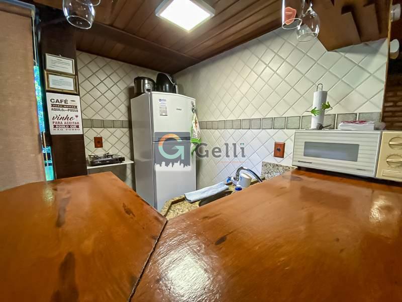 Cobertura para Alugar  à venda em Secretário, Petrópolis - RJ - Foto 17