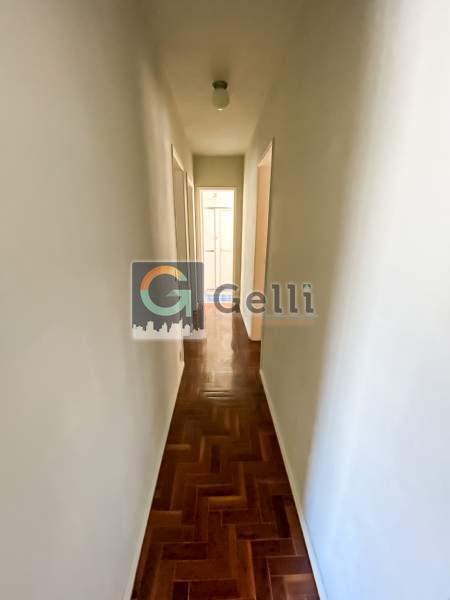 Apartamento para Alugar em Saldanha Marinho, Petrópolis - RJ - Foto 4